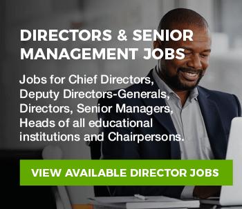 Directors & SENIOR MANAGEMENT